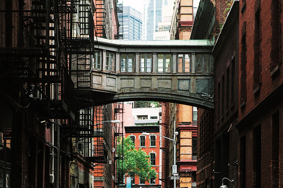 Our Guide to Tribeca