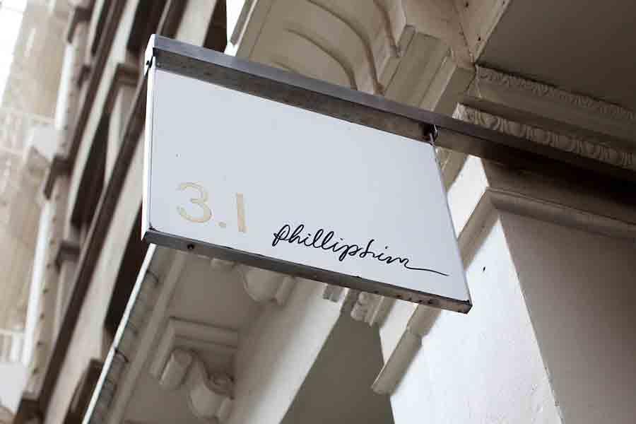 3.1 Phillip Lim | GrandLife