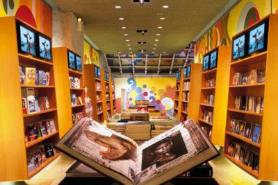 Taschen Bookshop