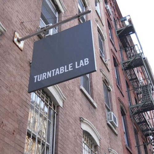 Turntable Lab NYC