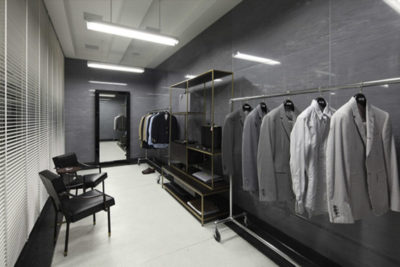 Thom Browne | GrandLife | Shopping in Tribeca NYC
