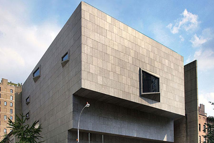 The Met Breuer Building