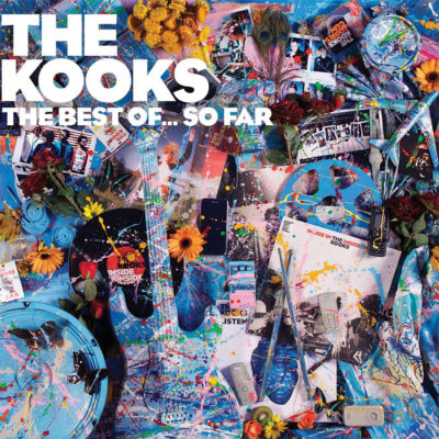 The Kooks at Brooklyn Steel