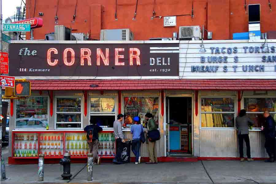 La Esquina | GrandLife | Neighborhood Guide