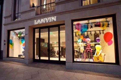 Lanvin NYC