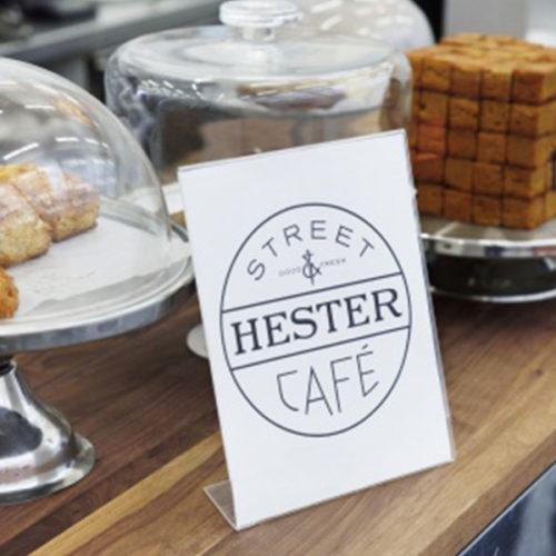 HESTER STREET CAFE