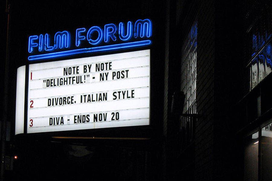 Film Forum Theater