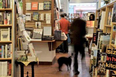 McNally Jackson Bookstore | GrandLife