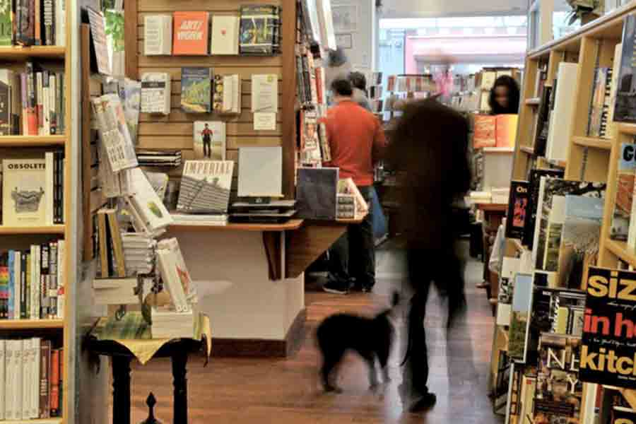 McNally Jackson Bookstore | GrandLife