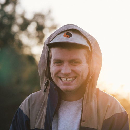 Mac Demaro at SummerStage, Central Park