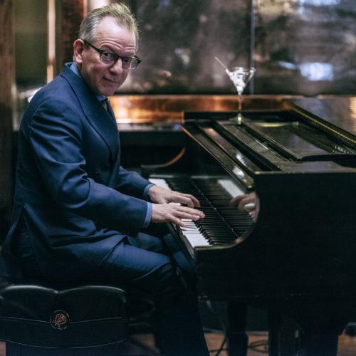 Michael Garin Solo Piano