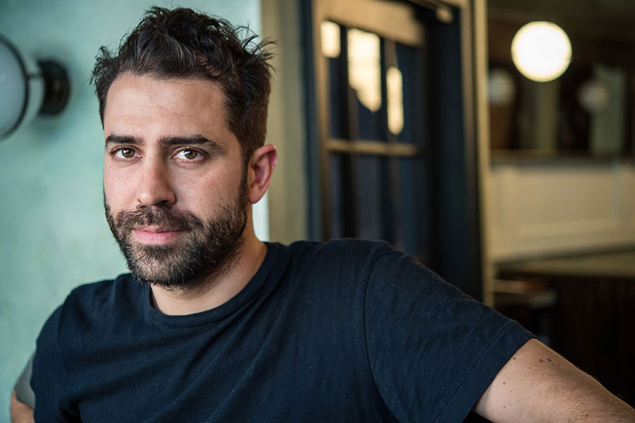 CHEF IGNACIO MATTOS TALKS DOWNTOWN FAVORITES, GUILTY-PLEASURE FOODS, AND MORE