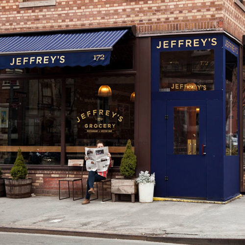 Jeffrey's Grocery