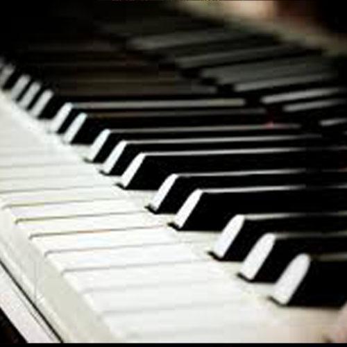 Jon Regen Solo Piano