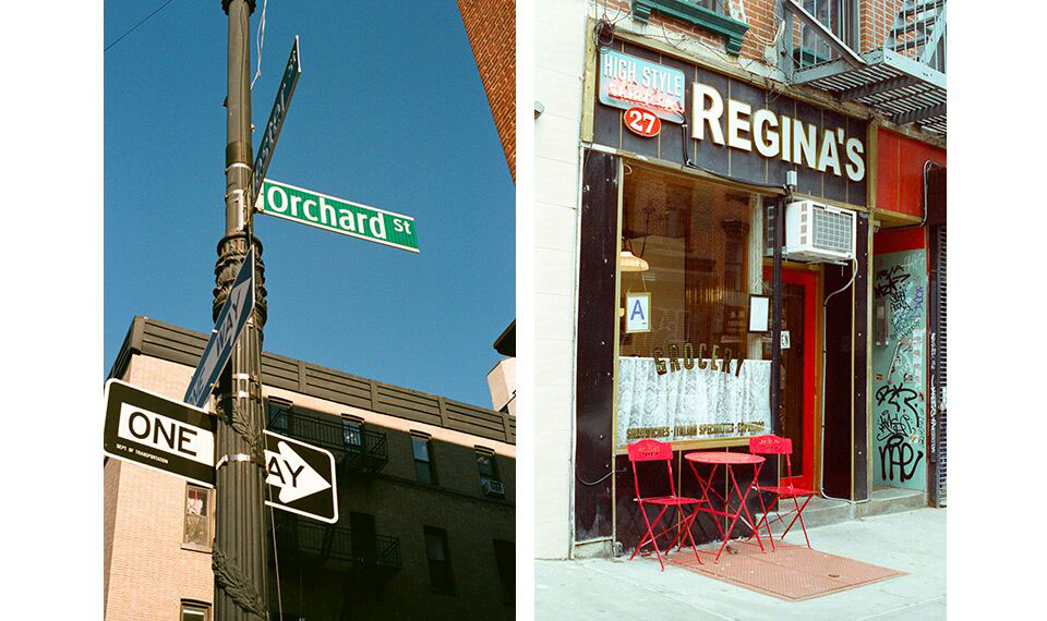 Orchard Street: A Photo Story of a Neighborhood Oasis
