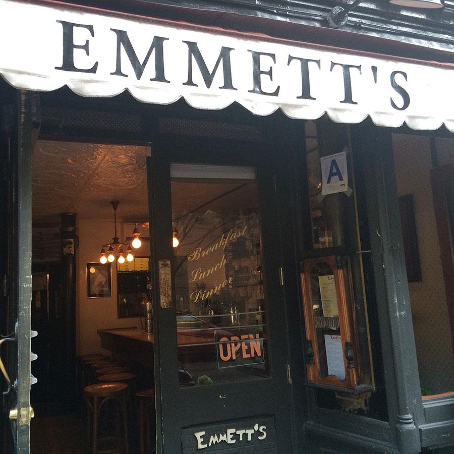 EMMETT'S