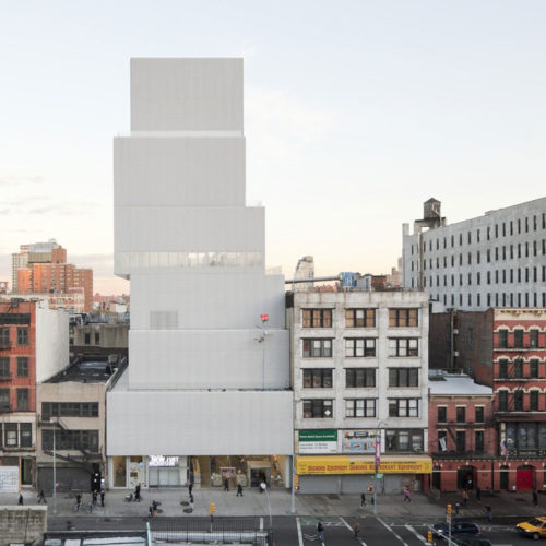 New Museum NYC