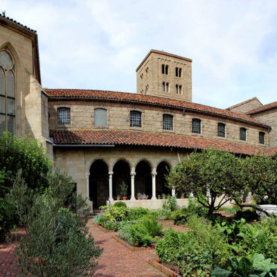 Virtual Tour | The Cloisters Museum and Gardens