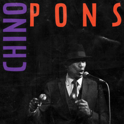 Brunch with Chino Pons LIVE in the Roxy Bar