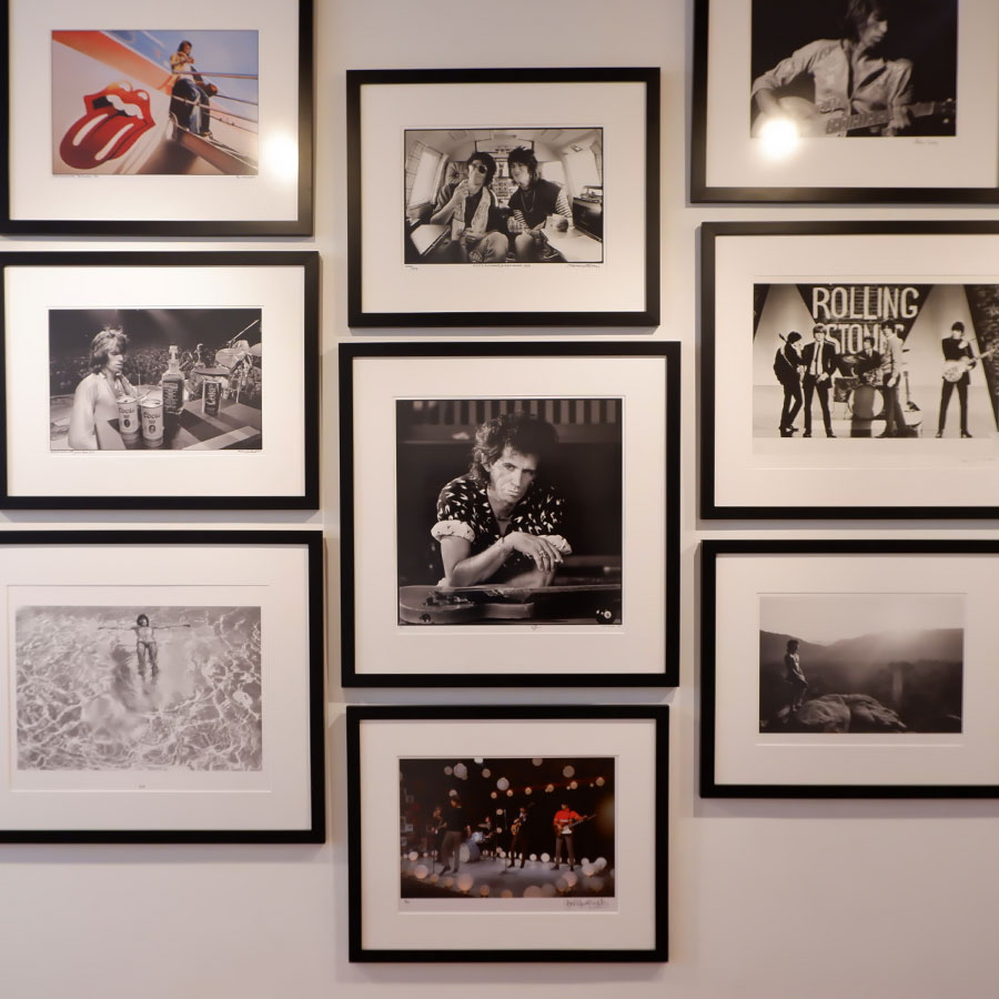 Morrison Hotel Gallery NYC