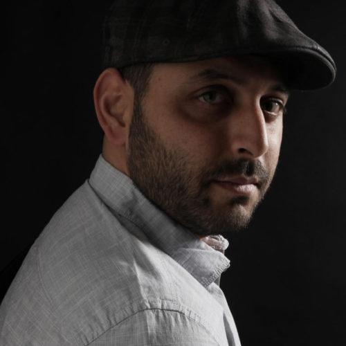 Yuniel Jiménez (El Guajiro) live in The Django
