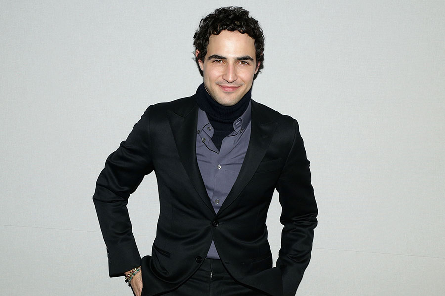 MADE IN NY: ZAC POSEN ON THE BENEFITS OF SOURCING LOCALLY