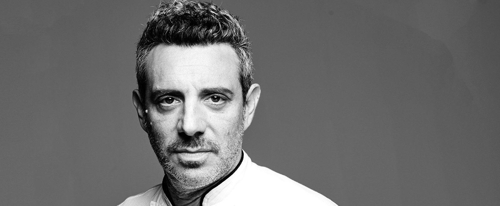 CHEF JOHN DELUCIE ON BUILDING CLASSIC NEW YORK DISHES
