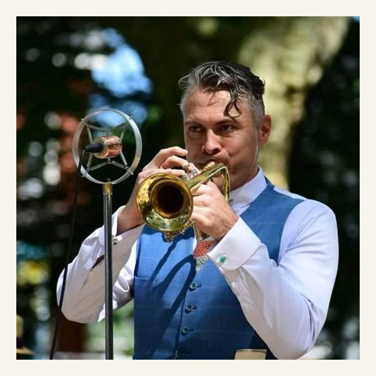Michael Arenella Quintet