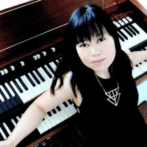 Akiko Tsuruga Live in The Django