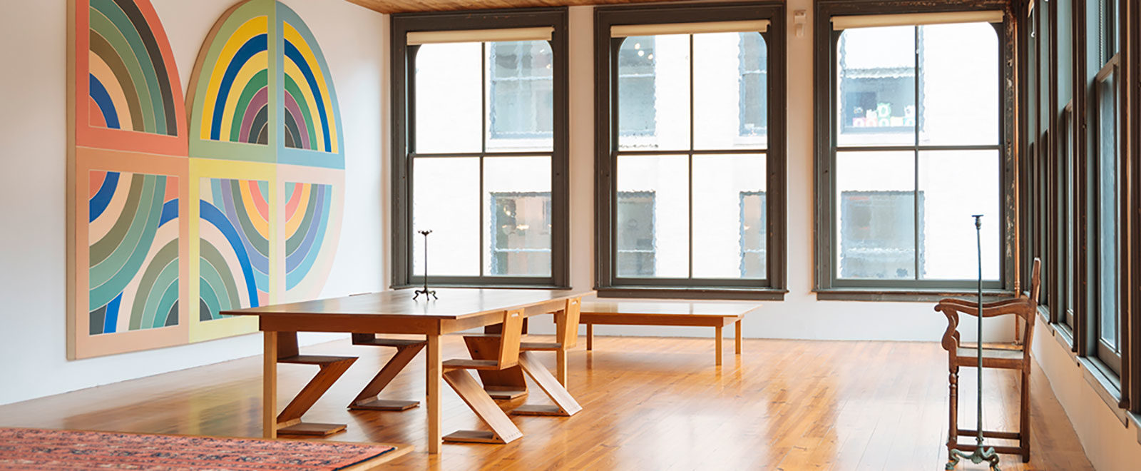 Step Inside Donald Judd's Finest Work