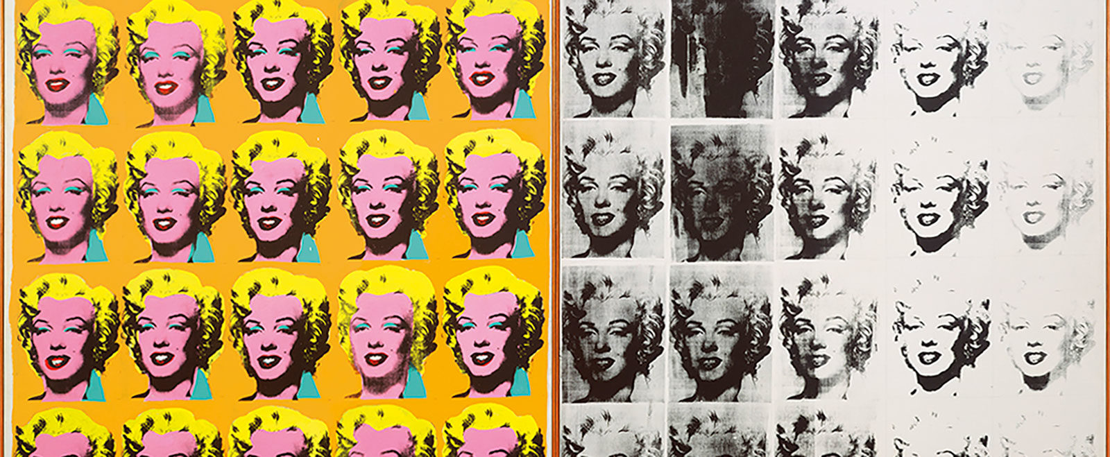WARHOL, TILLMANS & MORE: MUST-SEE FALL EXHIBITIONS