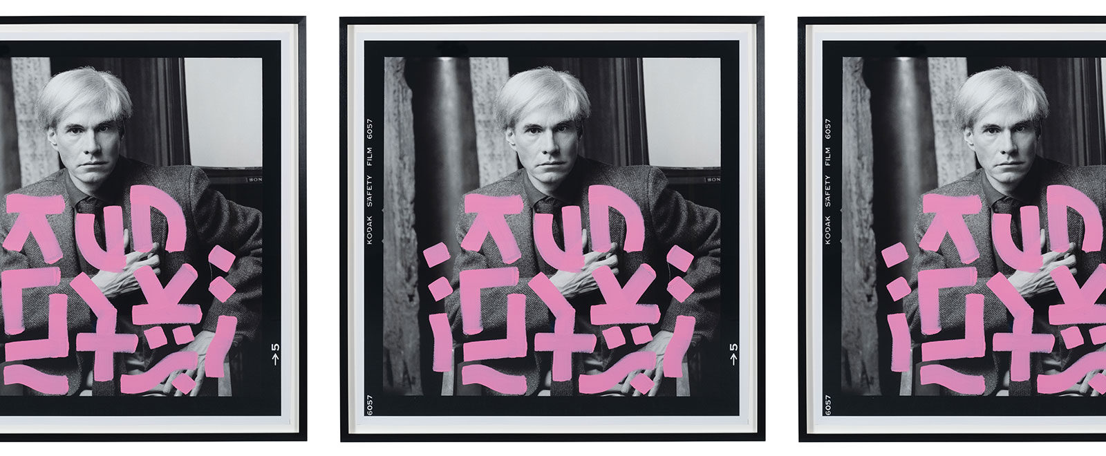 ON SHOW: THE LOST WARHOLS