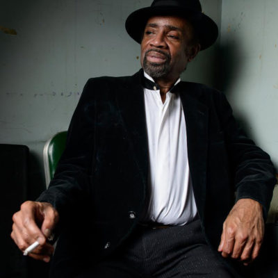 Johnny O'Neal Trio Live in The Django