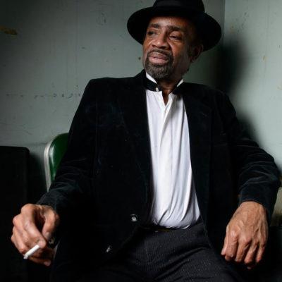Johnny O'Neal Live in The Django