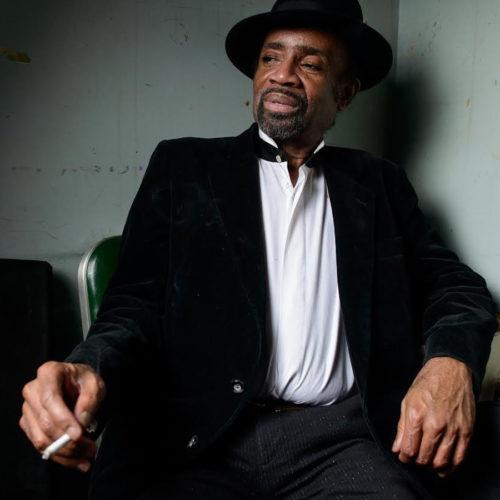 Johnny O'Neal Trio Live in The Django