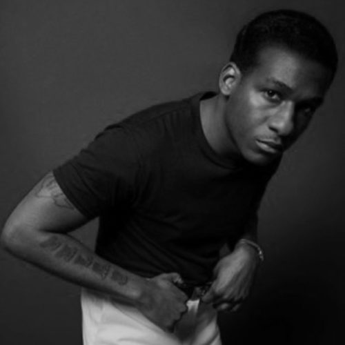 Leon Bridges at Radio City Music Hall
