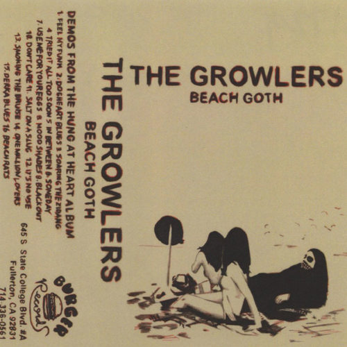 The Growlers / Surfbort / Kirin J. at Brooklyn Steel