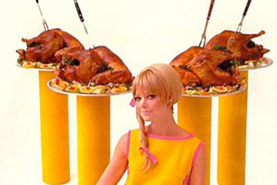 Thanksgiving NYC Menus