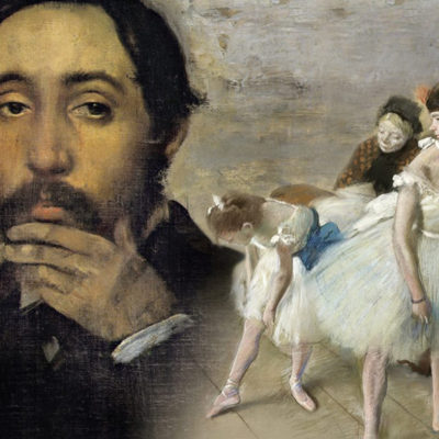 Degas: A Passion For Perfection + Q&A with Phil Grabsky in the Roxy Cinema
