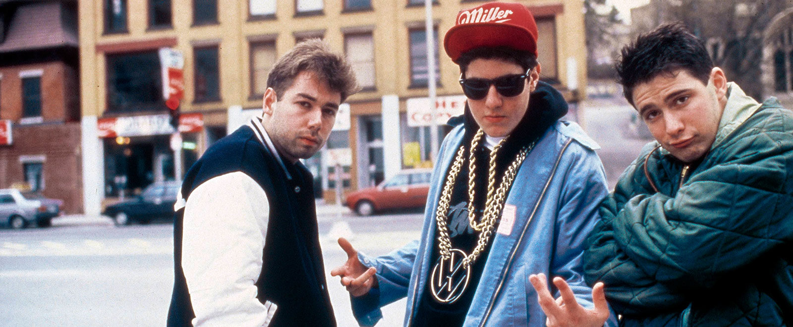 Beastie Boys: A New York Story