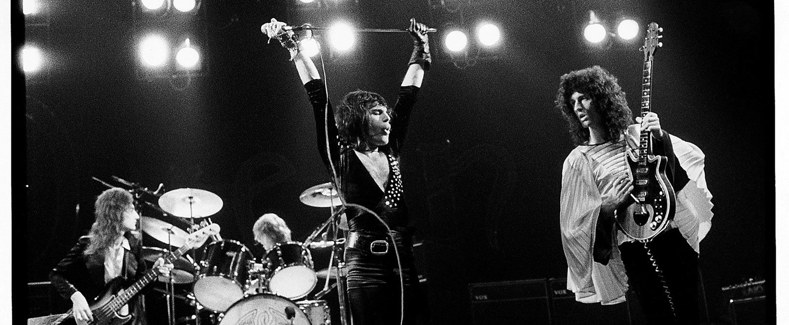 KILLER QUEEN: REVISITING 1974 WITH MICK ROCK