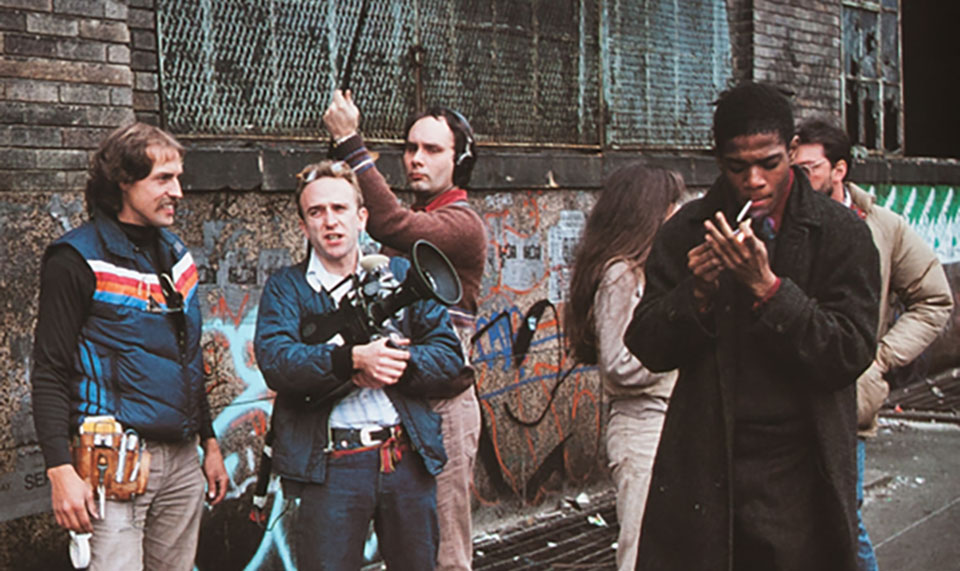 A CINEPHILE'S GUIDE TO NYC