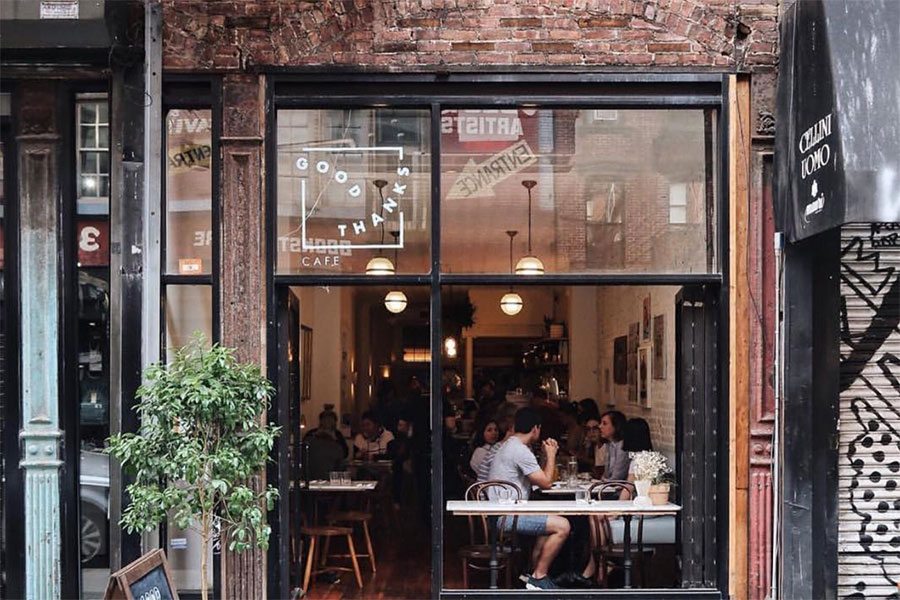 6 NEW LES SPOTS TO CHECK OUT