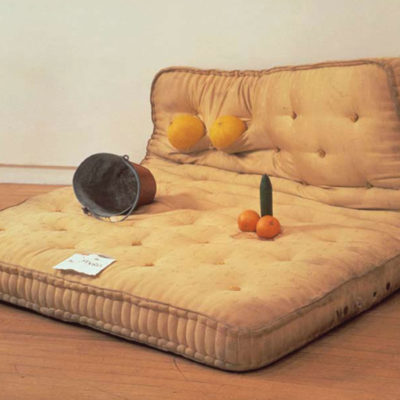 Sarah Lucas: Au Naturel at the New Museum