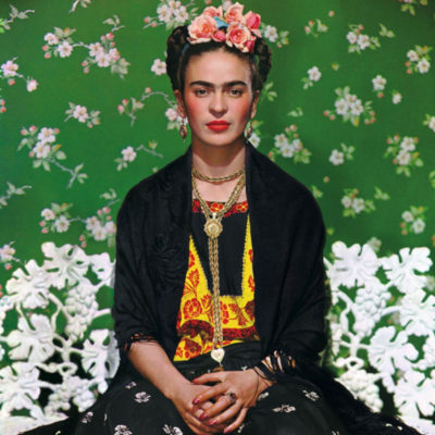 Frida Kahlo: Appearances Can Be Deceiving at the Brooklyn Museum