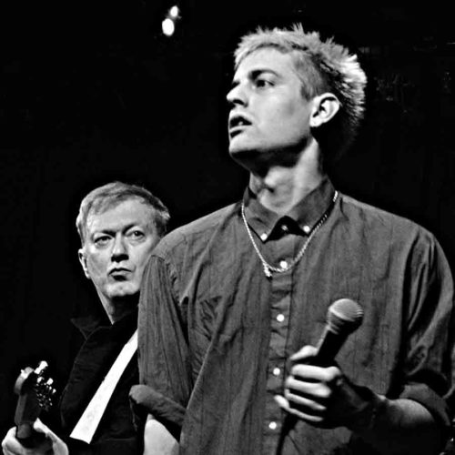 Gang of Four live at Rough Trade