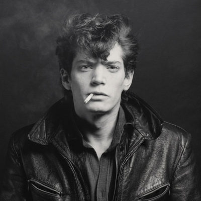 Implicit Tensions: Mapplethorpe Now at the Guggenheim Museum