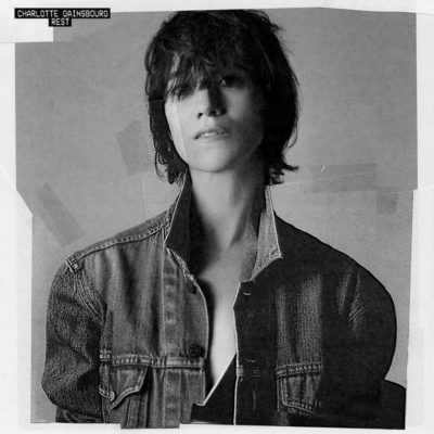 Charlotte Gainsbourg live at Brooklyn Steel