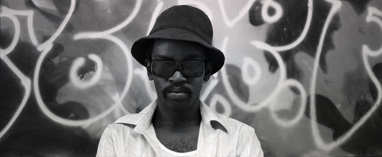 Everybody's Fly: Fab 5 Freddy Talks to Author Richard Boch