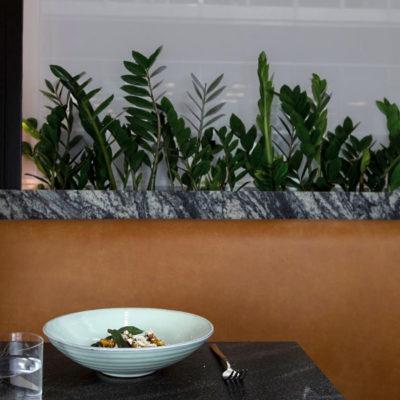 Crown Shy Restaurant NYC